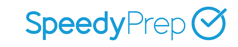 SpeedyPrep logo