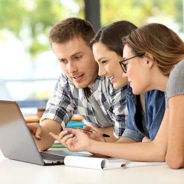 General Education Courses - Speedy Prep